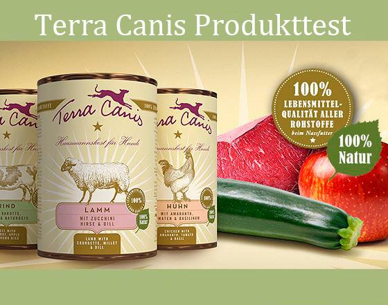 Terra Canis Erfahrungen und Test