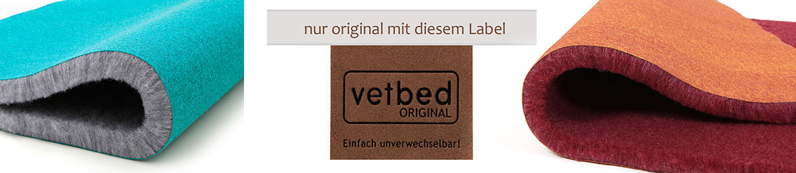 Vetbed original Petlife