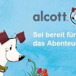 Alcott – Sensationell! Unsere Kunden sind begeistert!