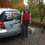 Produkttest Pinewood Dogsport Damenweste