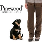 Pinewood Diana Damenhose im Test