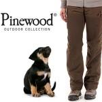 Pinewood Diana Damenhose im Test