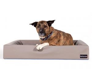 Relaxoo Hundebett in Aktion